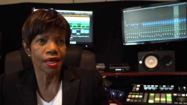 Melba Moore, Bugatti Business Interview