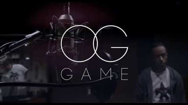 "Poppy Khan ""OG Game"""