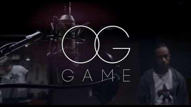 """Poppy Khan """"OG Game"""""""