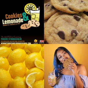 Cookies and Lemonade (9.29.17)