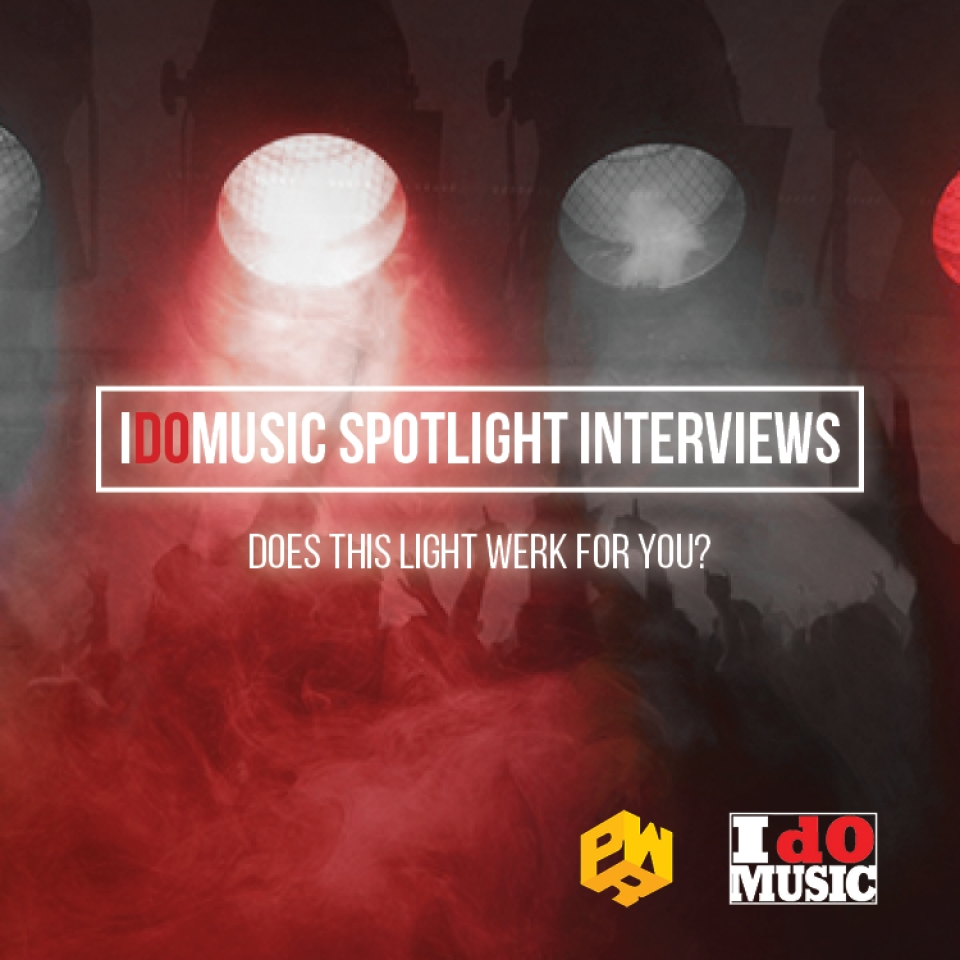 Shine In Our Spotlight Interview
