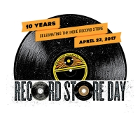 Happy Record Store Day
