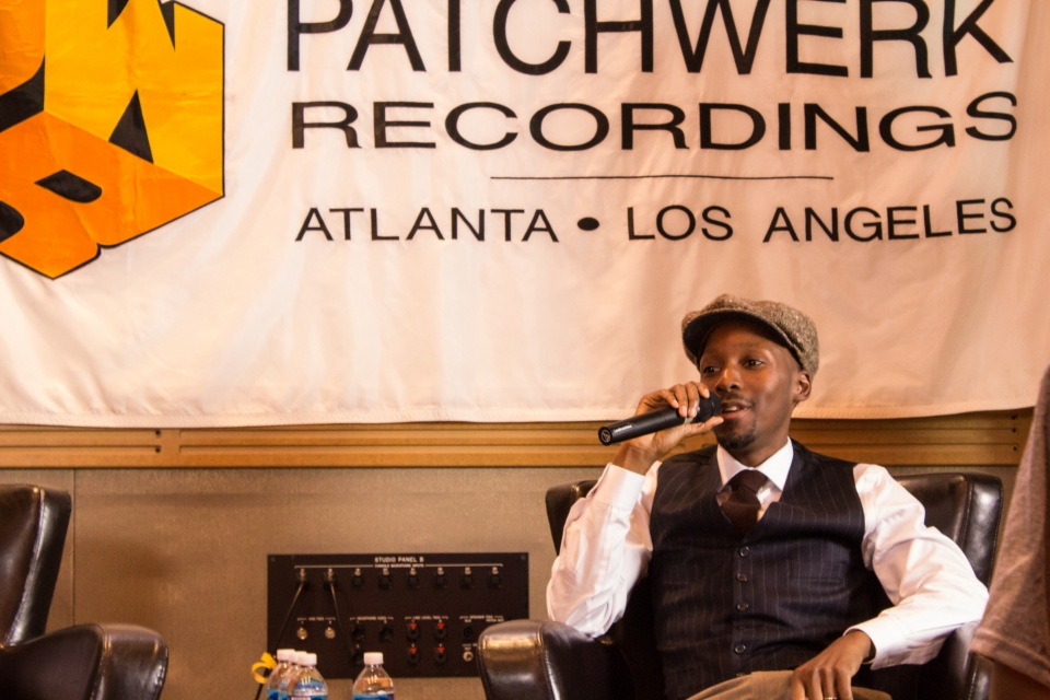 Weekend Werkshop Recap: Promote & Market Music To Media w/Maurice Garland