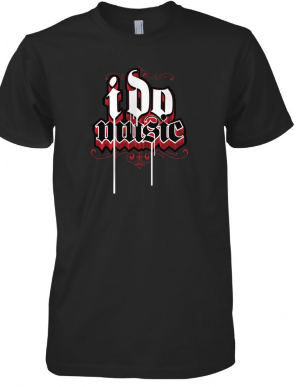 Limited Edition IdOMUSIC® Tee Shirt