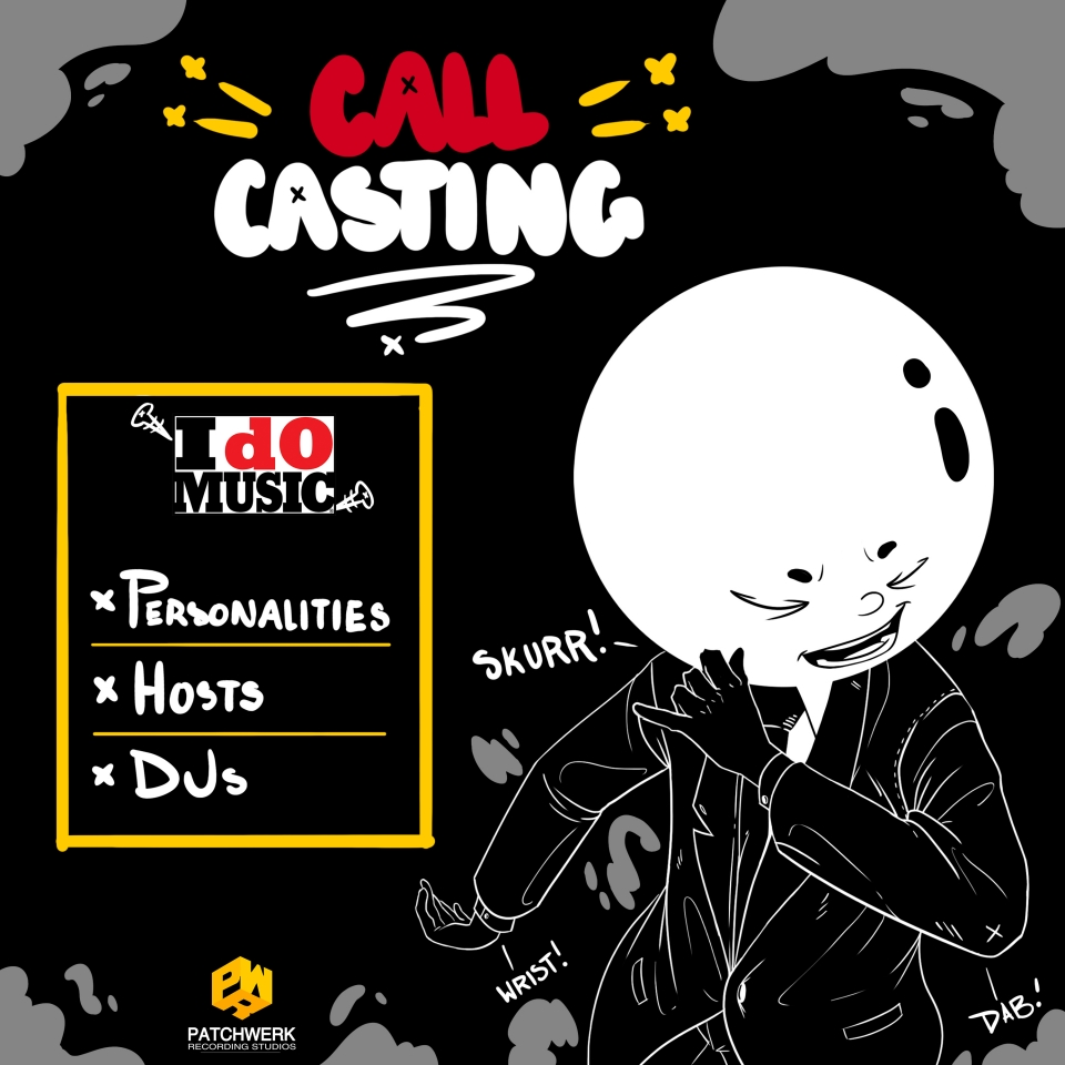 IdOMUSIC TV Second Casting Call Date Announced!
