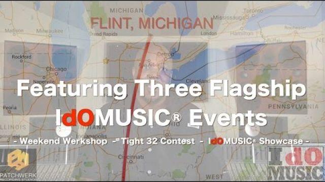 IdOMUSIC® Weekend(Flint,MI)