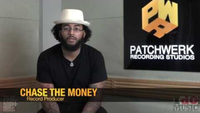 August 'Tight 32' Producer of The Month: Chase The Money