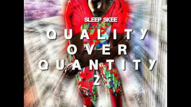 Sleep Skee - Fresh (Official Audio)