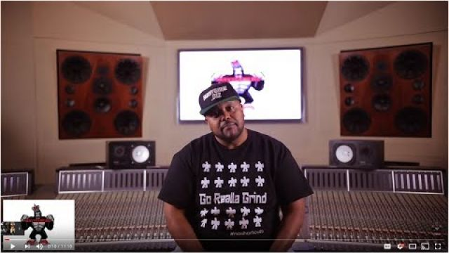 HeavyGame.Biz Spotlight Interview at Patchwerk Recording Studio