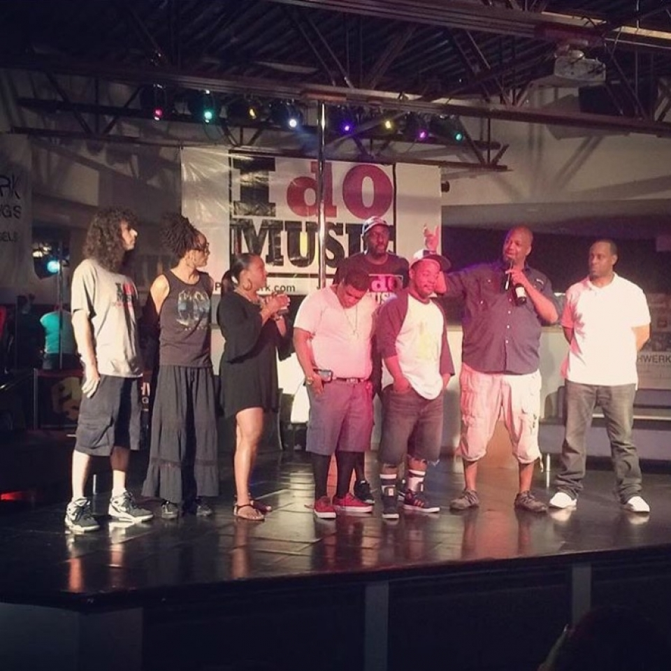 IdOMUSIC Weekend 2016 Flint, Michigan Recap
