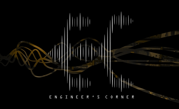 Engineer's Corner Series