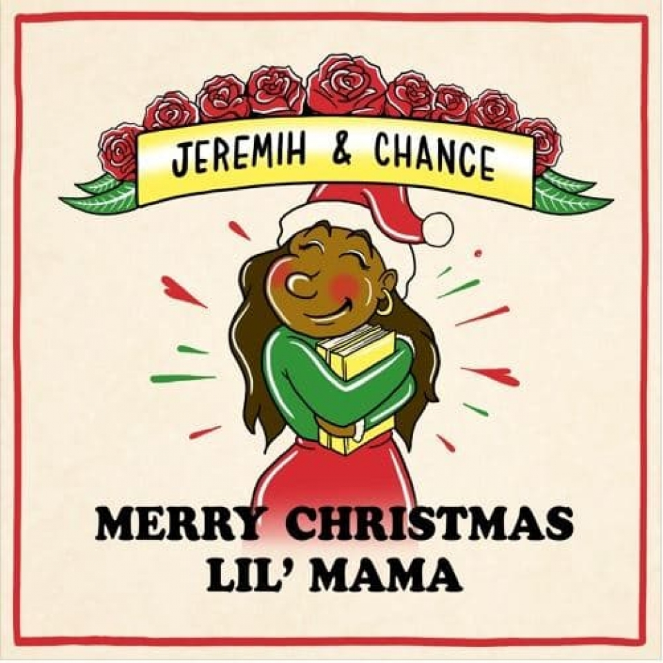 Holiday Mixtape Release From Chance The Rapper and Jeremih 'Merry Christmas Lil Mama'