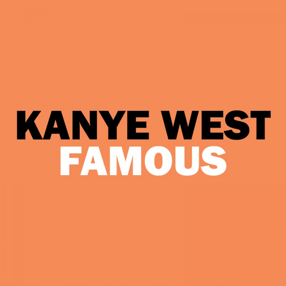 "Kanye West Approves Aziz Ansari Spoof Video For ""Famous"""